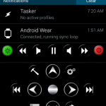 AutoNotification Update with Buttons, Replies and more – Tasker and Join